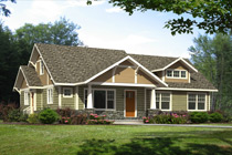 Saranac Ranch Modular Home